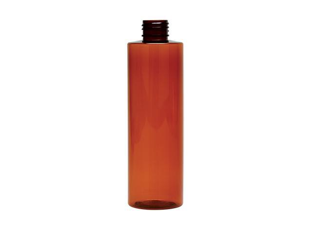 Amber PET Cylinder