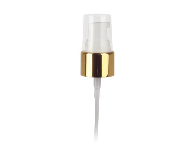 Gold (shiny) Treatment Pump