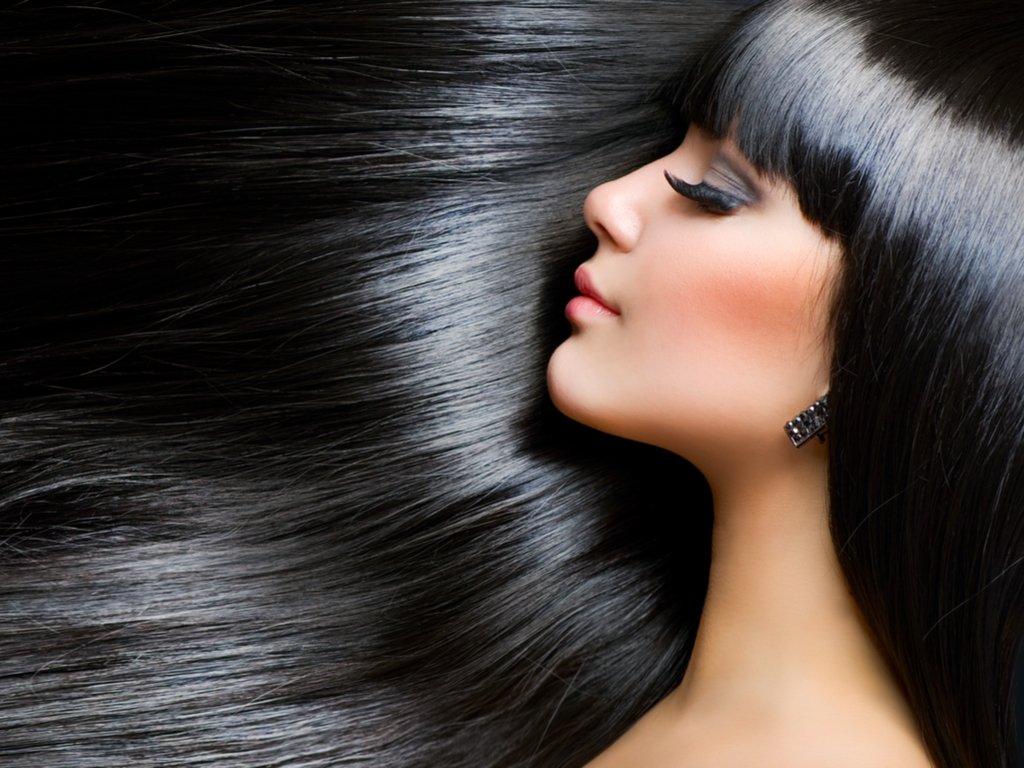 Permanent Hair Color